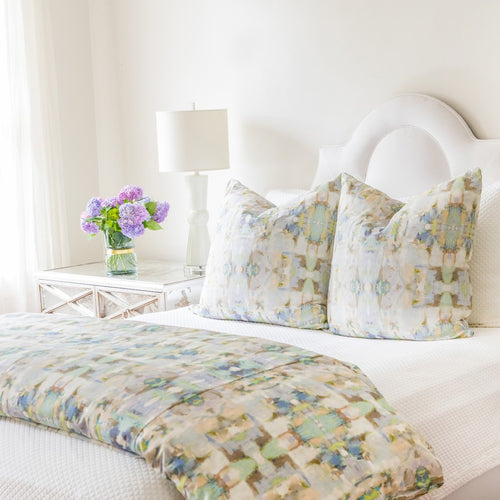 Laura Park Sea Glass Pillow Sham