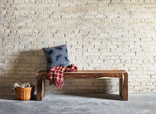 Urbia Linea Natural Chamcha Bench