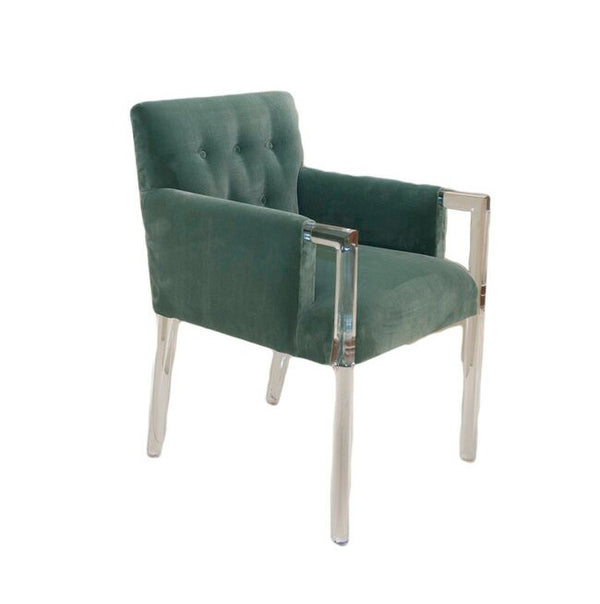 Jamie Dietrich Tito Arm Chair