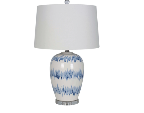 Bryant Lamp by Couture Lamps