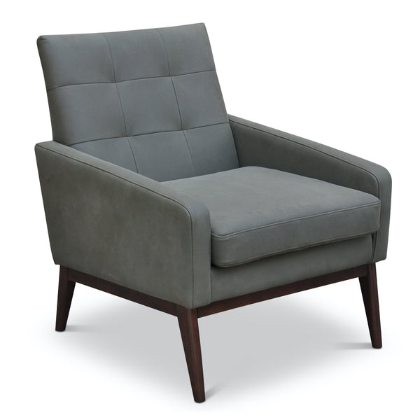 Urbia Sophia Accent Chair, Loden