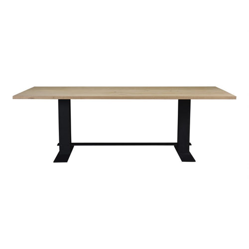 Moes Massimo Dining Table