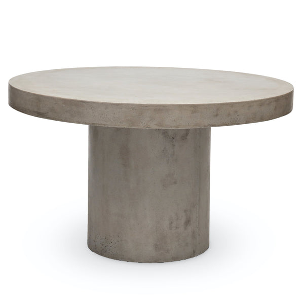 Circa Dining Table in Grey by Urbia