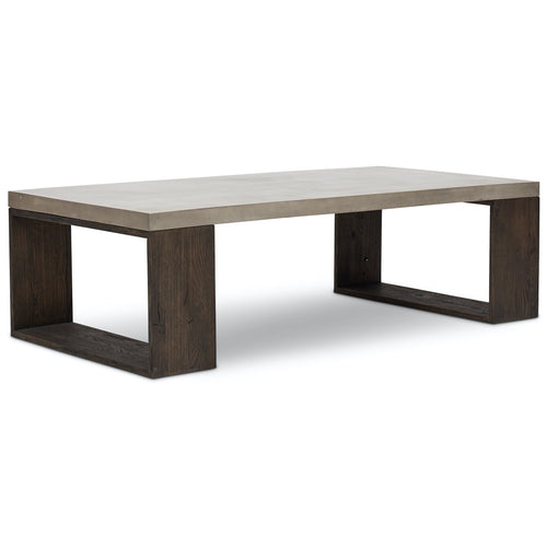 Urbia Heritage Coffee Table, Dark Grey
