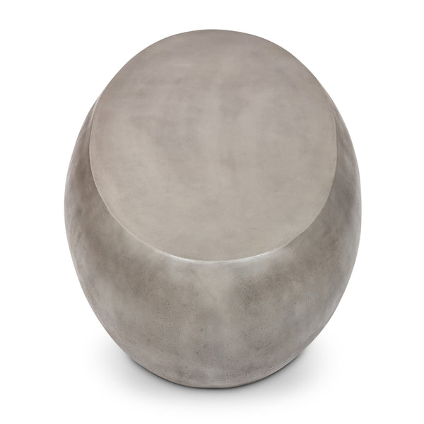 Urbia Pebble Coffee Table, Dark Grey