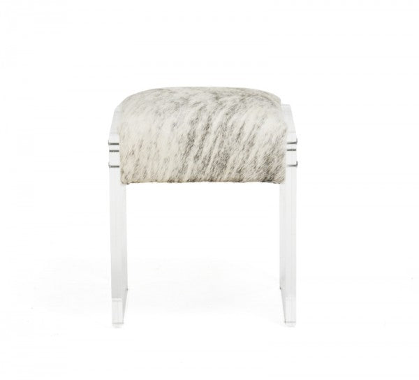 Zentique Vanity Stool