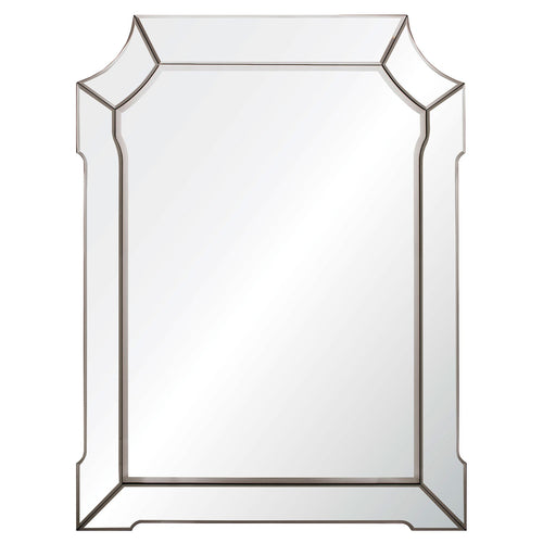 Barclay Butera for Mirror Image Home, Mirror Framed Mirror