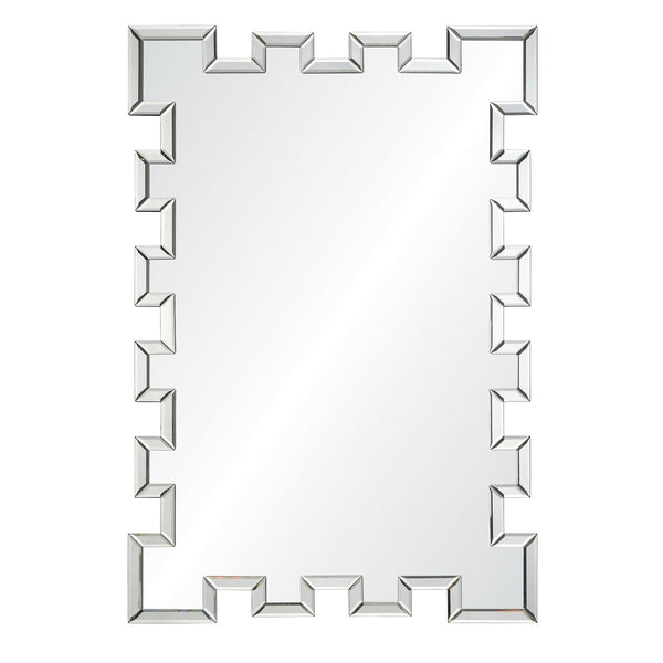 Barclay Butera for Mirror Image Home, Modern Wall Mirror BB2103