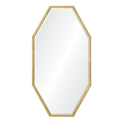 Barclay Butera for Mirror Image Home, Octagon Wall Mirror