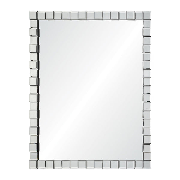 Mirror Image Home, Bunny Williams Mirror Framed Wall Mirror BW3094