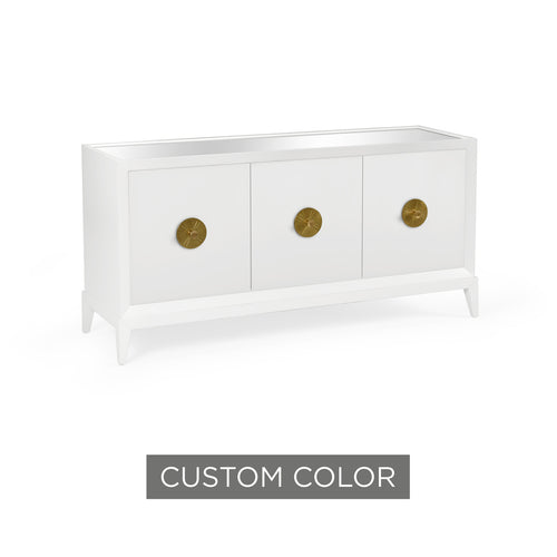 Wildwood - Beveled Sideboard