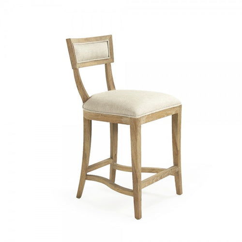 Zentique Carvell Counter Stool