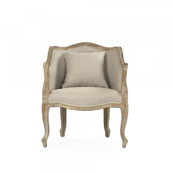 Zentique Pierre Club Chair