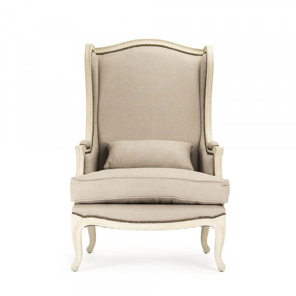 Zentique Leon Chair