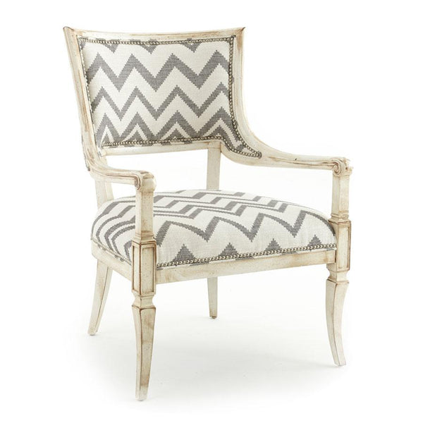Chester Chair by Square Feathers