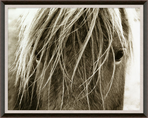 Natural Curiosities Hyden Horses Blonde