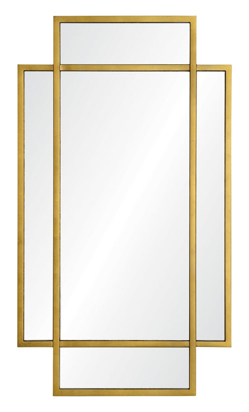 Jamie Drake for Mirror Image Home, Cosmo Window Wall Mirror