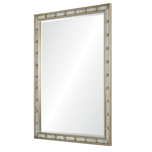 Louis Wall Mirror by Michael S. Smith for Mirror Image Home