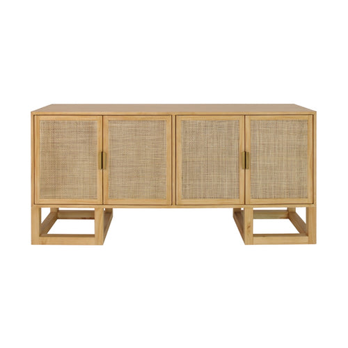 Worlds Away Patrick Cabinet or Sideboard