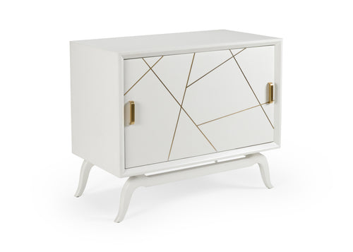 Sinatra bar chest by Wildwood