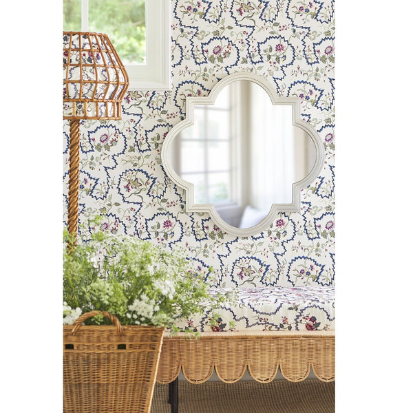 Suzanne Kasler for Mirror Image Home, Clover Wall Mirror
