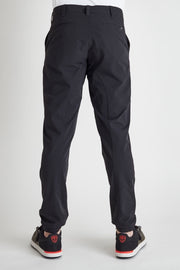 Stretch Course Jogger/BLACK/BGW-P35