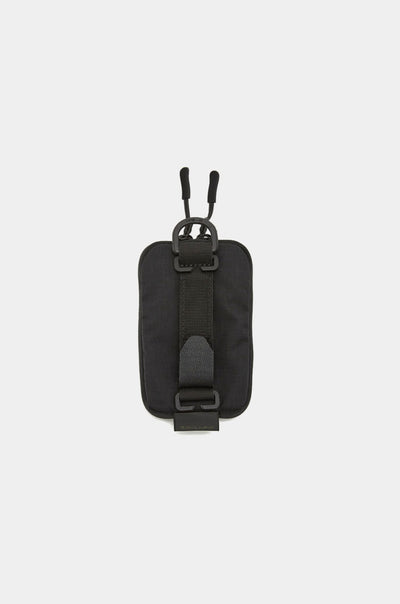 Drink Bottle/Utility Pouch/BLACK/BGA-A97