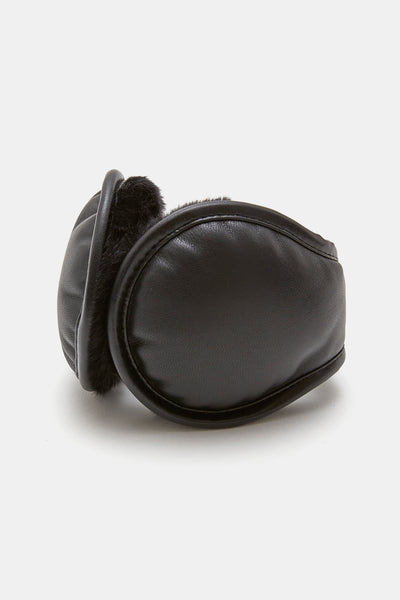 Ear Muff/BLACK/BGA-A14