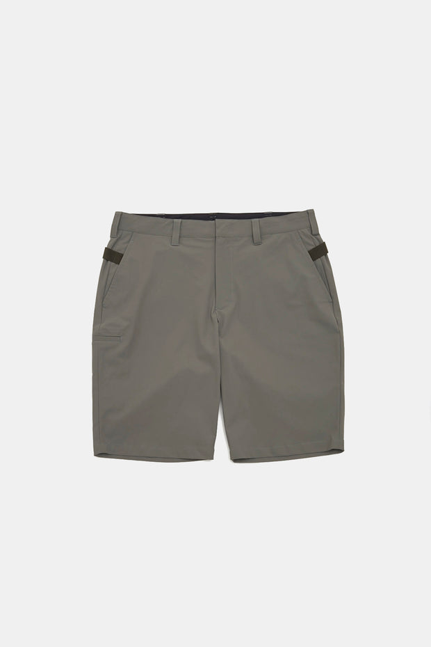 BJG Course Shorts w/Molle/OLIVE/BGW-P37