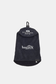 BJG Towel/Spotless Swing/BLACK/BGA-A26