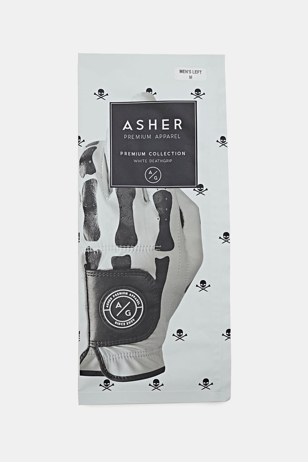 DEATHGRIP Glove by ASHER PREMIUM APPAREL/BGA-G02