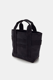 Basic Course Tote bag - Cordura/BLKxBLK/BGB-L03