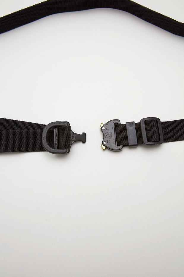 Course Belt - Cobra FM 25/BLK×BLK/BGA-B02