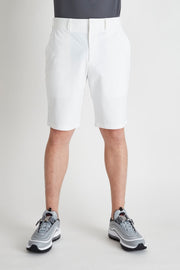 BJG Course Shorts w/Molle/WHITE/BGW-P37