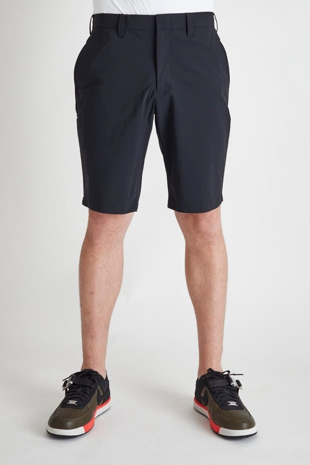 BJG Course Shorts w/Molle/BLACK/BGW-P37