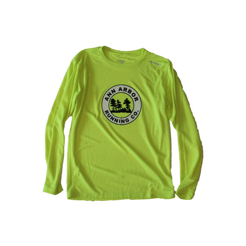 AARC Brooks Men's Podium Long Sleeve