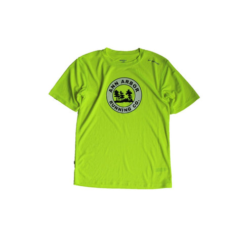 AARC Brooks Men's Podium Short Sleeve