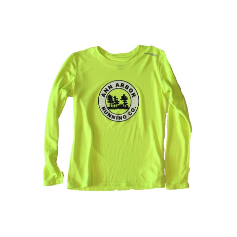 AARC Brooks Women's Podium Long Sleeve
