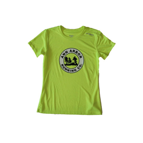 AARC Brooks Women's Podium Short Sleeve