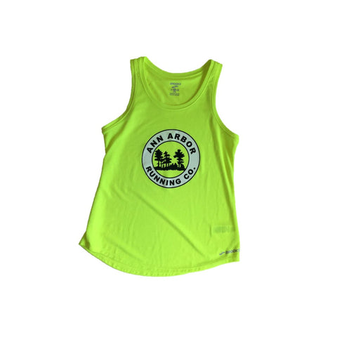 AARC Brooks Women's Podium Singlet