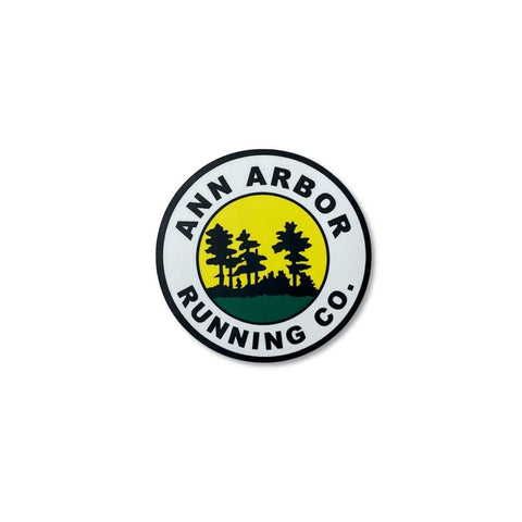 AARC Logo Sticker