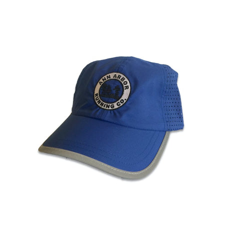 AARC Royal Logo Cap