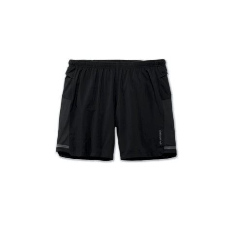 "Brooks Men's Sherpa 7"" 2in1 Short"