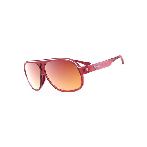 GOODR SUNGLASSES LANCE'S AFTERNOON UPPERS