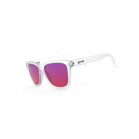 GOODR SUNGLASSES SUNSET SQUISHEE BRAIN FREEZE