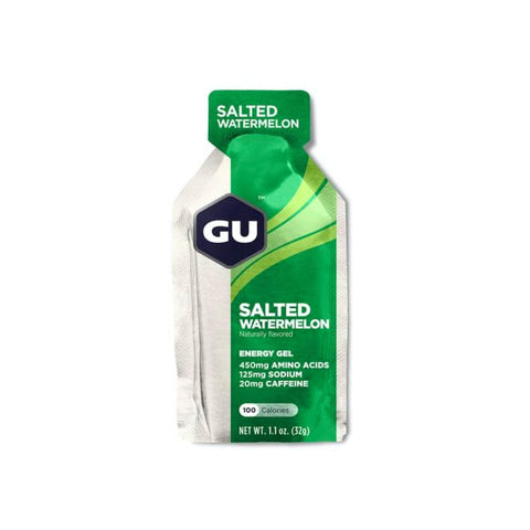 GU Energy Gels Salted Watermelon