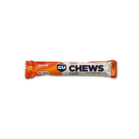 GU Orange Chews