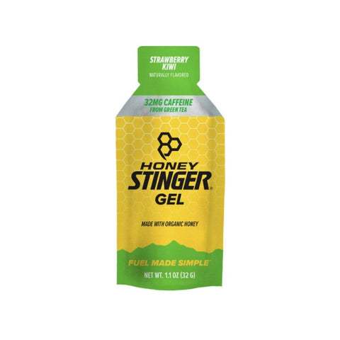 Honey Stinger Gels Strawberry Kiwi