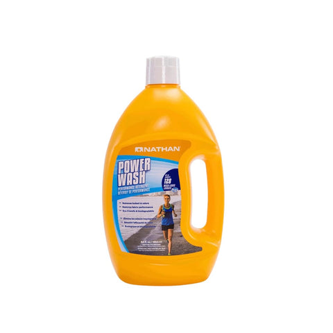 Nathan Sports Power Wash 64oz