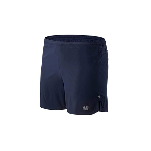 "New Balance Men's Impact Run 5"" Short"